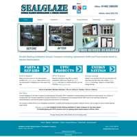 sealglaze  logo