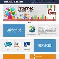 World Web Solutions logo