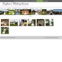 Highams Wedding Services logo