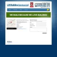 Ljm building services
