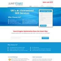 Jump Start SEO LTD logo