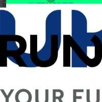 RUN2 logo