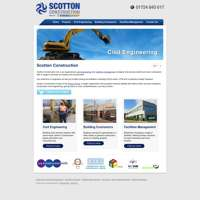 Scotton Construction Ltd
