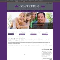 Sovereign Financial Services logo