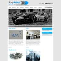 AppAdapt Ltd logo
