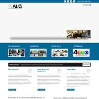 ALG Live Events Ltd logo