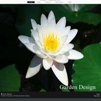 Peter Thompson Garden design