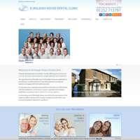 Elmsleigh House Dental House logo