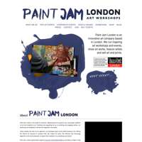 Paint Jam London Ltd logo