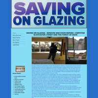 Saving On Glazing logo