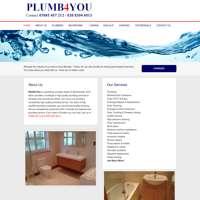 plumb 4 you logo