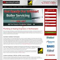 PH Plumbing & Heating
