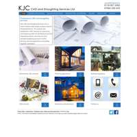 Keith James Cowell CAD & Draughting Services logo