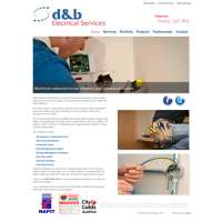 D & B electrical