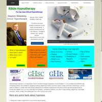 Ribble Hypnotherapy logo