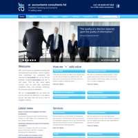 AR accountants Consultants Ltd logo