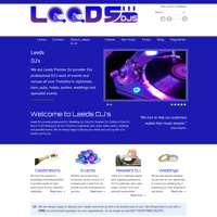 Leeds DJs logo
