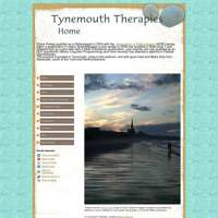 Tynemouth Therapies logo