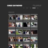 Chris Daymond Photography logo