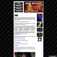 John headley roadshow  logo