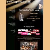 Www.thehypnotistman.com logo