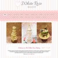 White Rose Bakery logo