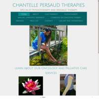 Chantelle Persaud Therapies logo