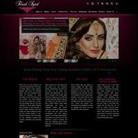 Farah Syed Makeup Artist