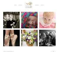 Nicki Byrne Photography logo