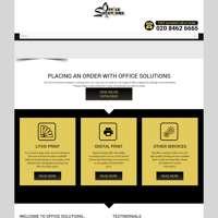Office Solutions Ltd logo