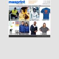 masprint nw ltd logo