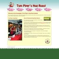 Tom Piper's Buffet