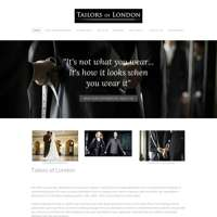 Tailors of London logo