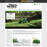 Nairn Brown Ltd logo