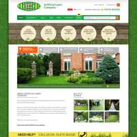 Artificial Lawn Company Ltd