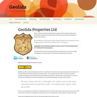 Geolida Properties Limited