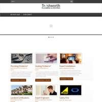 Trustworth plumbing