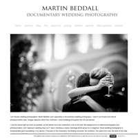 Martin Beddall Photography logo