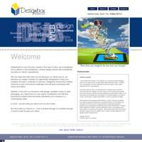 Designbox Studio Limited