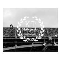 KT Photography logo