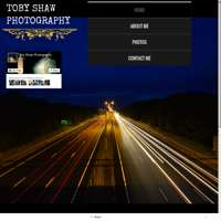 Toby Shaw Photography logo