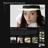 Philip Coulson Photography logo