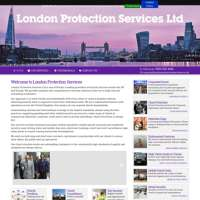 London Protection Services Ltd logo
