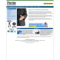 Perrite Business Solutions Ltd