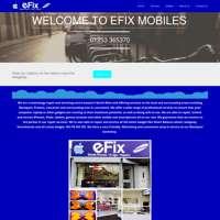 Efix logo