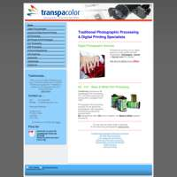 Transpacolor logo