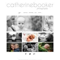 Catherine Booker Photography logo