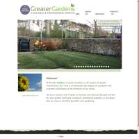 Greater Gardens