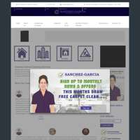 Sanchez-Garcia Cleaning Services Ltd