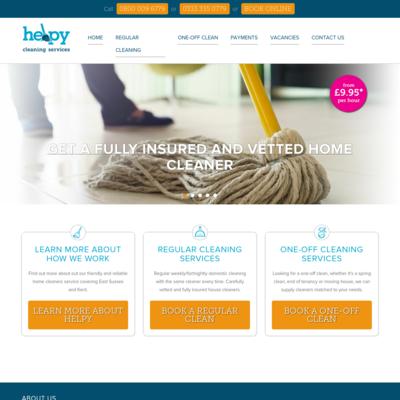Helpy Ltd